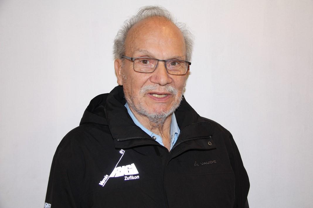 Dietmar Mühlberger